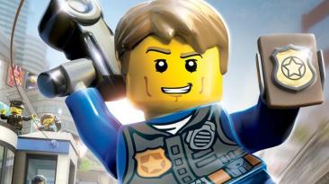 LEGO City: Undercover убрали с продаж Wii U и 3DS