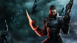 Mass Effect: Legendary Edition может выйти уже в феврале