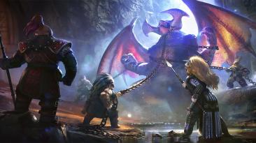 """В RAID: Shadow Legends стартовал первый сезон """"Клановых Турниров"""""""
