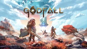 PlayStation 5 потеряла эксклюзив. Godfall выйдет на PS4