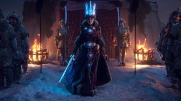 Фанат Total War: Warhammer 3 нашел потенциальную дату релиза
