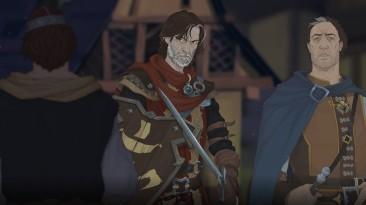 Знакомство с командой разработчиков Ash of Gods