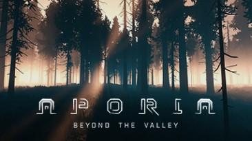 Квест Aporia: Beyond The Valley обзавелся датой выхода