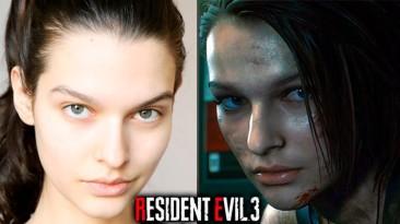 Александра Зотова дала большое интервью для фанатов Resident Evil