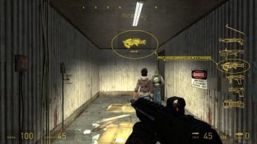 "Half-Life 2 ""Crossbow icon fix"""