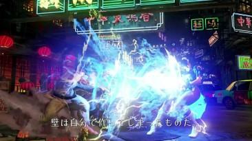В сеть попал ролик анонса Street Fighter 5, эксклюзивного для PS4 и PC файтинга