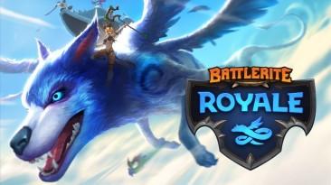 Battlerite Royale станет отдельной игрой