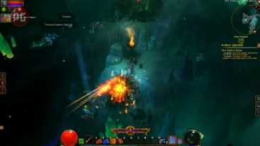 Видеообзор - Torchlight 2
