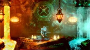 Trine: Enchanted Edition вышла на Nintendo Switch, вторая и третья части на очереди