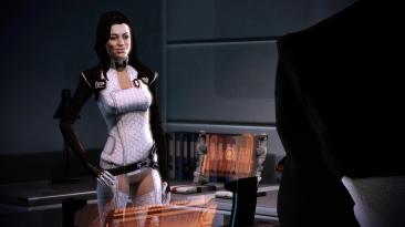"""Mass Effect Legendary Edition """"Сексуальная экипировка Миранды и Касуми"""""""