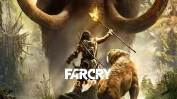В школьном учебнике по истории нашелся скриншот с Far Cry Primal