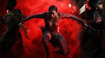 Королевская битва с вампирами: Представлен кинематографичный трейлер Bloodhunt во вселенной Vampire: The Masquerade