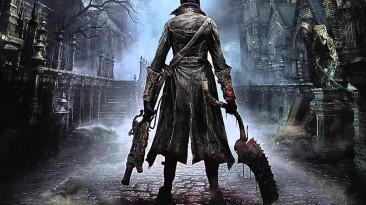 """Bloodborne включена в список """"Франшиз"""" старшим менеджером PlayStation"""