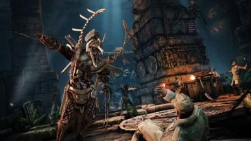 Релизный трейлер Deadfall Adventures: Heart of Atlantis приуроченный к выходу PS3 версии игры.