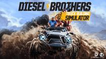 В EGS можно бесплатно забрать Diesel Brothers: Truck Building Simulator