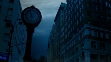 Вступительный ролик Daedalus: The Awakening of Golden Jazz