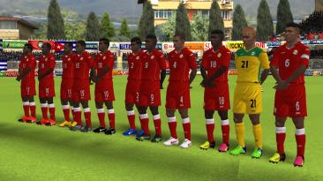 """FIFA 10 """"Cuba 2016"""""""