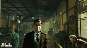 В Sherlock Holmes: Crimes & Punishments будет множество концовок.