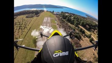 Авторы игры про гонки дронов анонсировали коллекционное издание за миллион евро