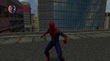 """Spider-Man: The Movie Game """"Невероятный Человек-Паук"""""""