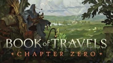 ММО Book of Travels стала доступна в раннем доступе Steam