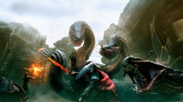 Вторая часть Dragon's Dogma не вышла из-за Devil May Cry 5