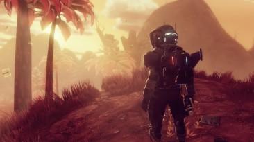 """Для игры No Man's Sky вышла вторая экспедиция под названием """"Плацдарм"""""""