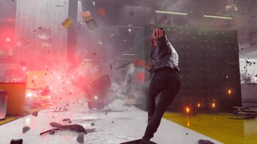 Сегодняшнее обновление для Control снова включает DirectX 11
