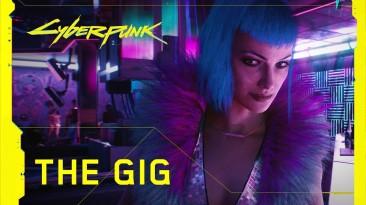 Итоги Night City Wire: новый трейлер, аниме и геймплей Cyberpunk 2077