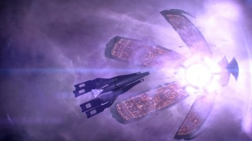 Mass Effect: Legendary Edition установила рекорд в Steam в день выхода