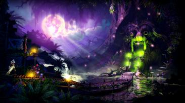 Первый DLC для Trine 2 выйдет летом. Frozenbyte работает над новым проектом