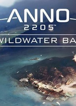 Anno 2205: Wildwater Bay