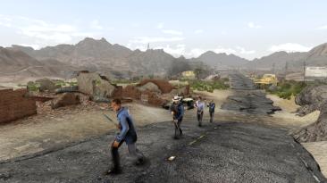 "Fallout: New Vegas ""Оживлённая пустошь"""
