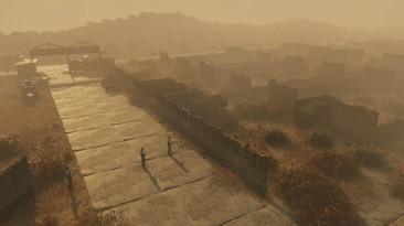 """Far Cry 4 """"Проект Возрождение. Часть 3 - Объект Бархан"""""""