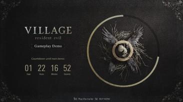 Стала доступна предзагрузка демо-версии Resident Evil: Village
