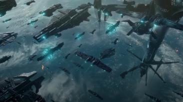 Вышла первая часть обновления геймплея EVE Online; в Epic Games Store игра выйдет 23 сентября