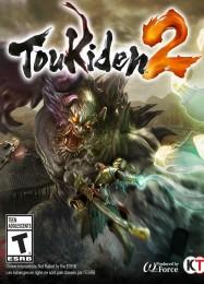 Обложка игры Toukiden 2