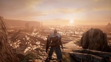 Красоты Dark Souls II с полностью переработанным освещением