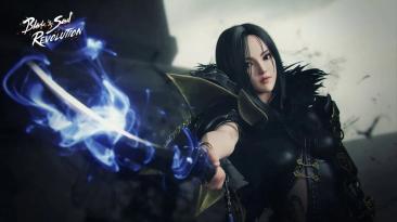Blade & Soul Revolution выйдет во всем мире в этом году