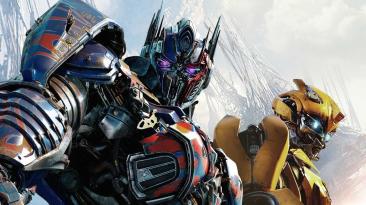 """Transformers: The Game """"Замена музыки из игры на музыку из фильма"""""""