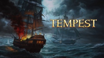RPG в открытом мире Tempest отправляется на PS4
