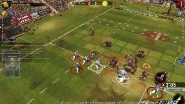 Прохождение Blood Bowl 2 - Матч 11