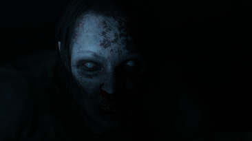 "Resident Evil 2 ""Пользовательская замена врагов"""