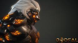 Godfall: красивая, но пустая экшн-ролевая игра