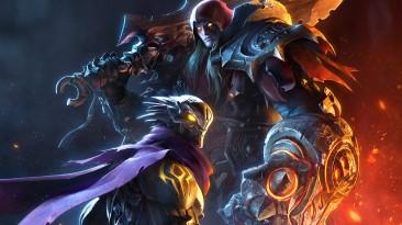 Спин-офф Darksiders в стиле Diablo - зачем?