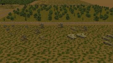 Combat Mission на государственной службе