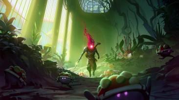 Разработчики открыли возможность играть в старые версии Dead Cells