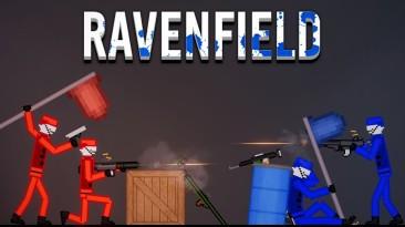 "People Playground ""Ravenfield"""