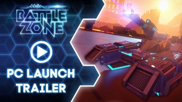 VR-экшен Battlezone вышел на РС