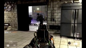 "Call of Duty Advanced Warfare ""MP 11 elit"""